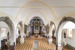 Photo d'architecture Bretagne église classique design images penumatiques Retiers